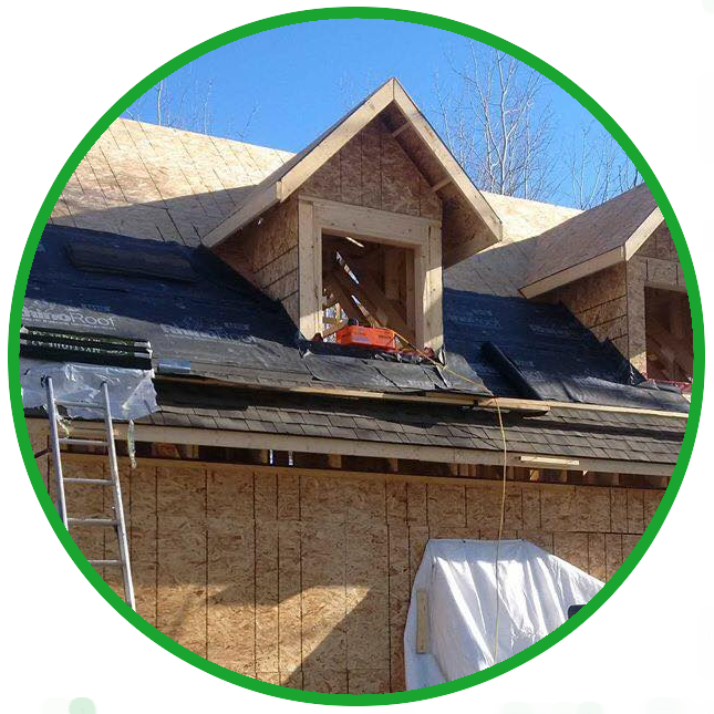 Roofing Contractors Cold Lake